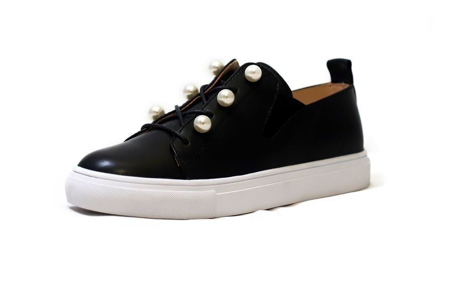 Обувь женская BASCONI Слипоны  женские S98719-5105-1 - фото 2