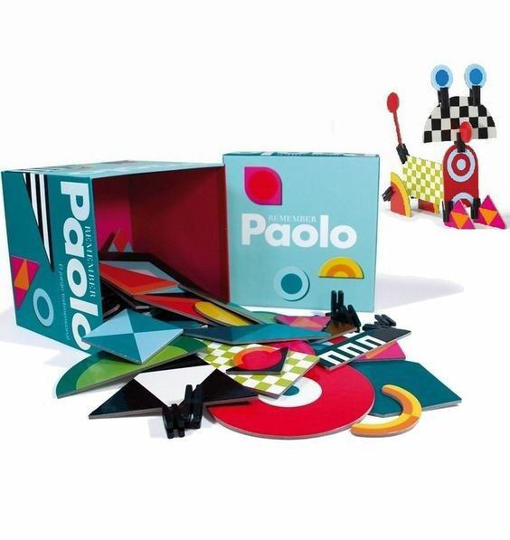 Подарок на Новый год Remember Игра Paolo - фото 3