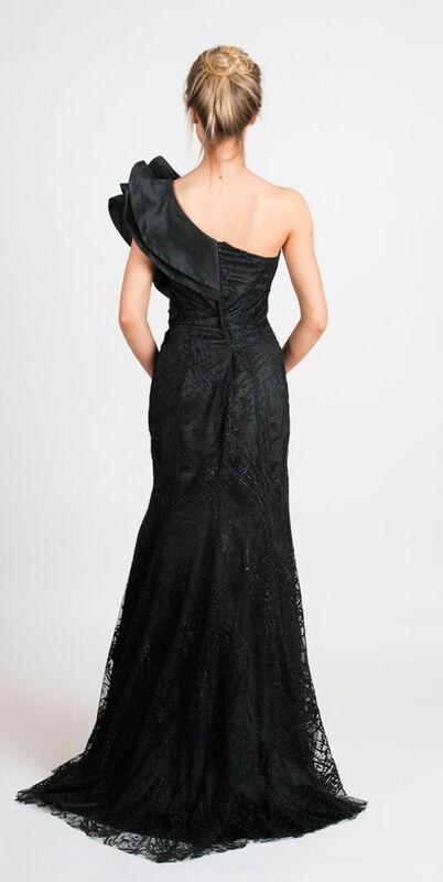 Вечернее платье Sera Bella Вечернее платье 605 - фото 2