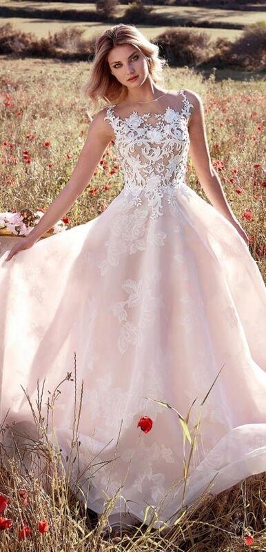 Свадебное платье напрокат Novia D'Art Платье свадебное Zingara - фото 1