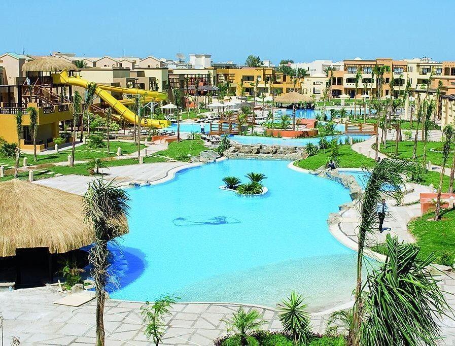 Туристическое агентство Санни Дэйс Пляжный авиатур в Египет, Хургада, Grand Plaza Resort 4* - фото 10