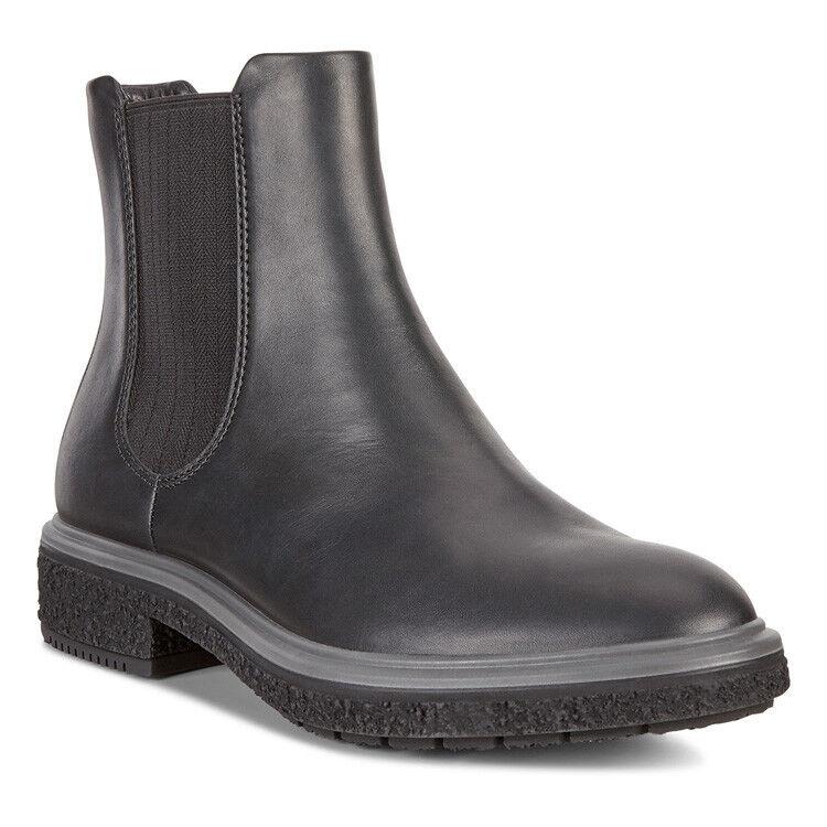 Обувь женская ECCO Полусапоги CREPETRAY HYBRID L 200843/01001 - фото 1