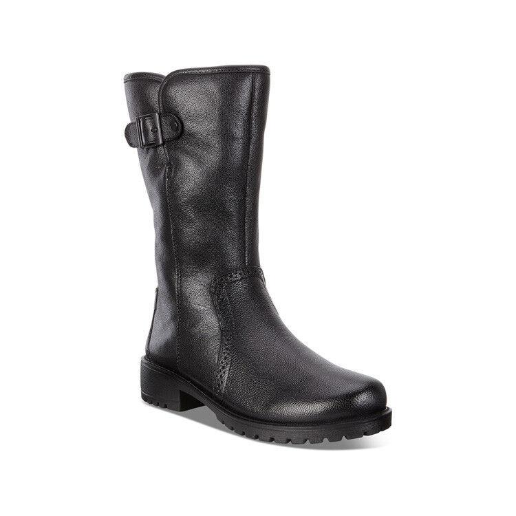 Обувь детская ECCO Сапоги детские ELAINE KIDS 720143/01001 - фото 1