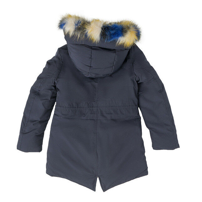Верхняя одежда детская TRE API Куртка для девочки Z1394 T - фото 2