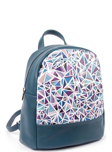 Магазин сумок Galanteya Рюкзак молодежный 39216 - фото 1
