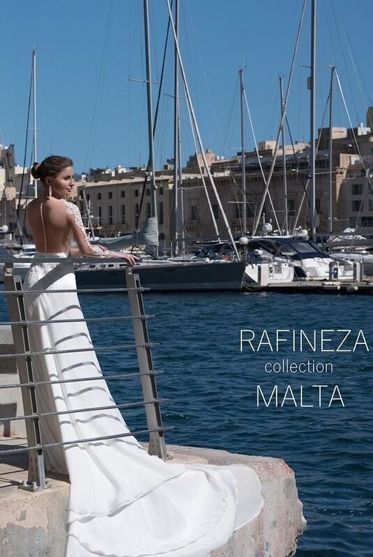 Свадебный салон Rafineza Свадебное платье Zara - фото 1
