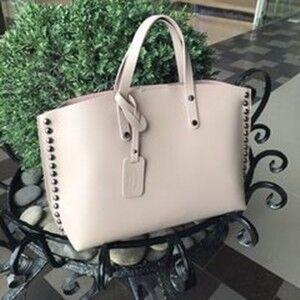 Магазин сумок Vezze Женская кожаная сумка C00128 - фото 1