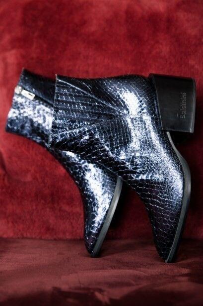 Обувь женская Baldinini Ботинки женские 6 - фото 2