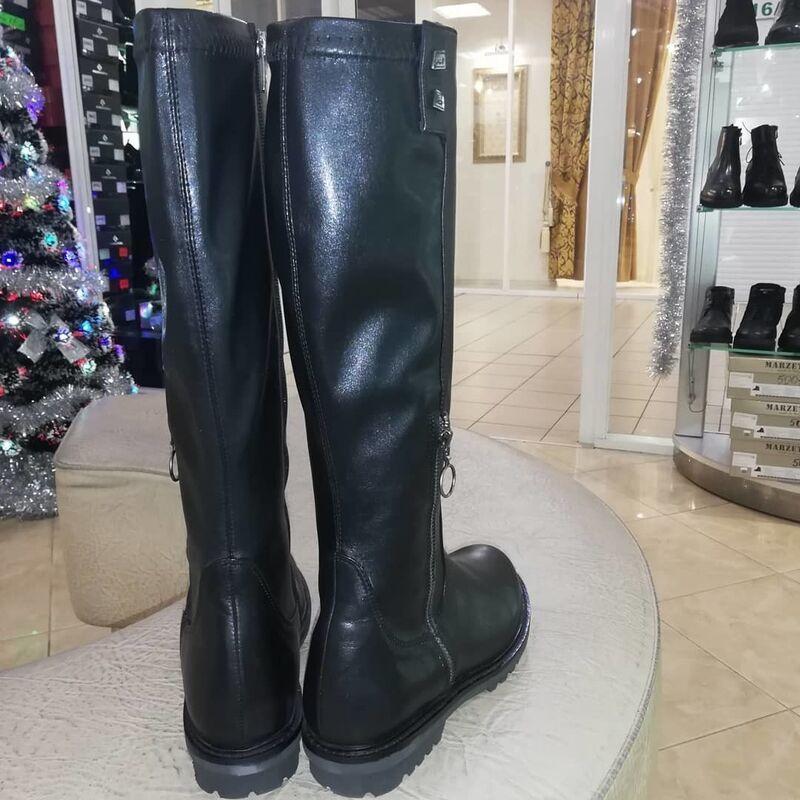 Обувь женская Ilasio Renzoni Сапоги женские 6762 - фото 4