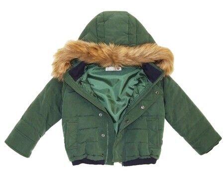 Верхняя одежда детская Hitch-Hiker Куртка для мальчика 254106 4029 0025 - фото 2