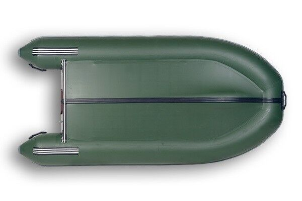 Туристический товар Велес Лодка моторно-гребная 03/300 - фото 5