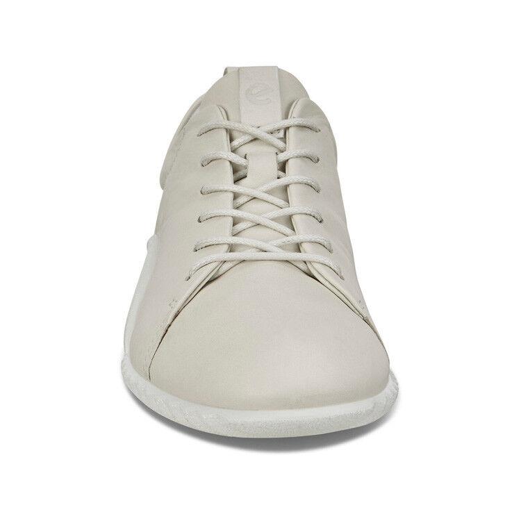Обувь женская ECCO Кеды VIBRATION 1.0 206113/01152 - фото 4