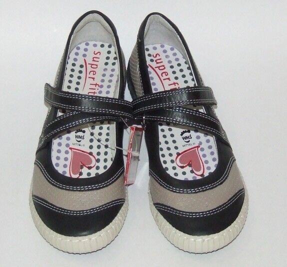 Обувь детская Superfit Туфли для девочки  8-00312-02 - фото 1
