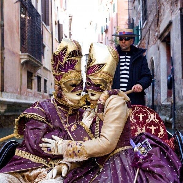 Туристическое агентство Вокруг Света Автобусный тур «Грац – Венеция (карнавал) – Ментон (карнавал) – Монако – Ницца (карнавал) – Аугсбург» - фото 1