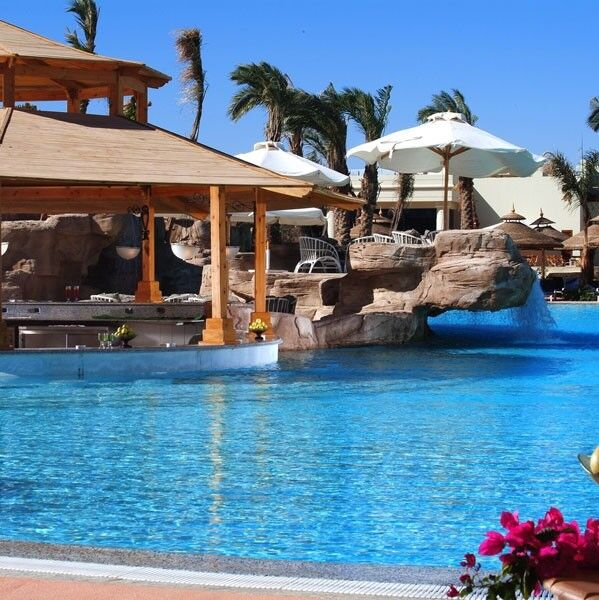Туристическое агентство Клеопатра-тур Пляжный авиатур в Египет, Шарм-эль-Шейх, Sierra Resort 5* - фото 1