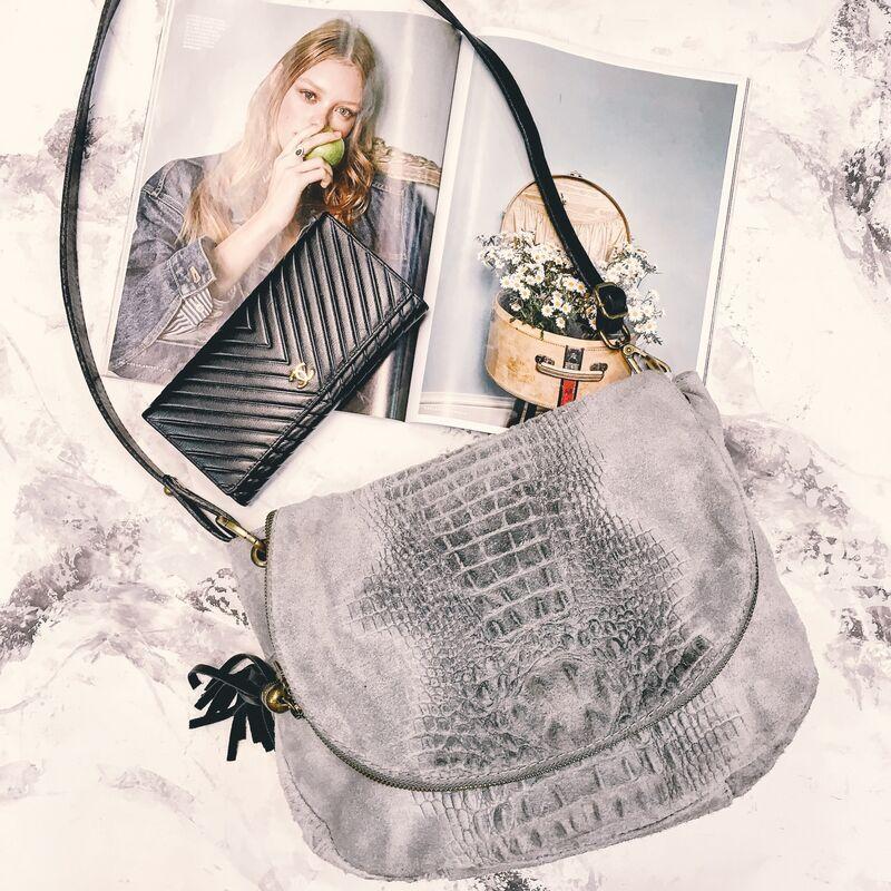 Магазин сумок Vezze Сумка женская 0129 - фото 1