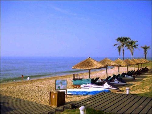 Туристическое агентство Jimmi Travel Отдых в Китае, Hna Resort 5* - фото 3