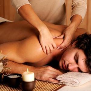 Магазин подарочных сертификатов Время Spa Процедура для мужчин, расслабляющая мускулатуру - фото 1