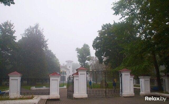 Достопримечательность Пружанский палацик Фото - фото 7