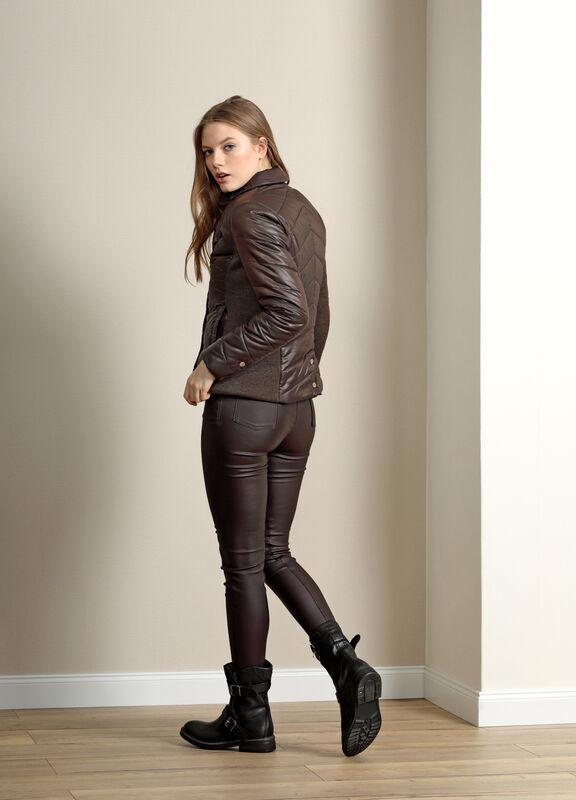 Верхняя одежда женская Burvin Куртка женская 5708 - фото 2