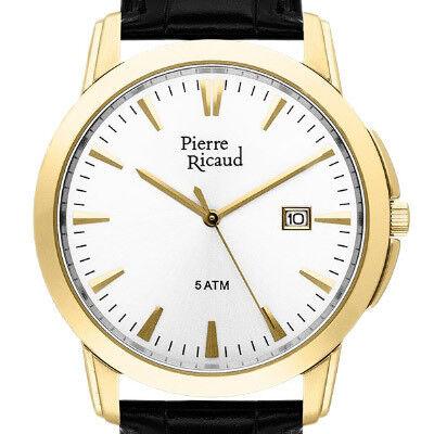 Часы Pierre Ricaud Наручные часы P91027.1213Q - фото 1