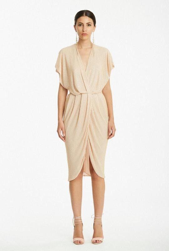 Платье женское Elisabetta Franchi Платье AR6262332 - фото 1