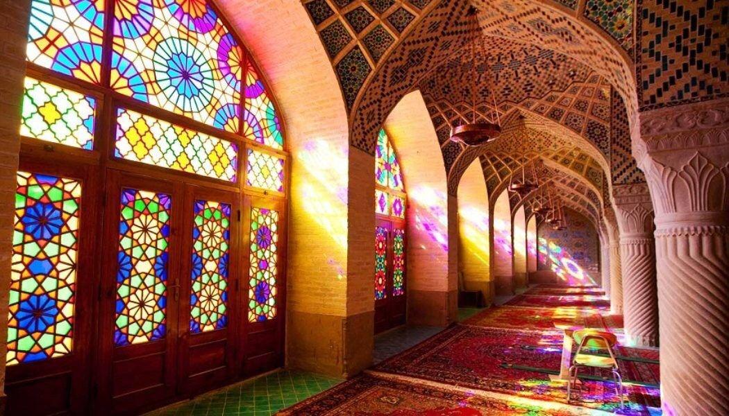 Туристическое агентство InnTourLab Экскурсионный авиатур в Иран «К истокам традиций» - фото 2