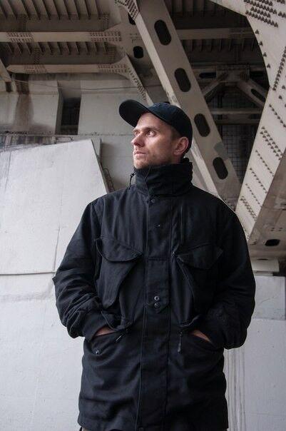 Верхняя одежда мужская CODERED Куртка CR-016 COR - фото 3