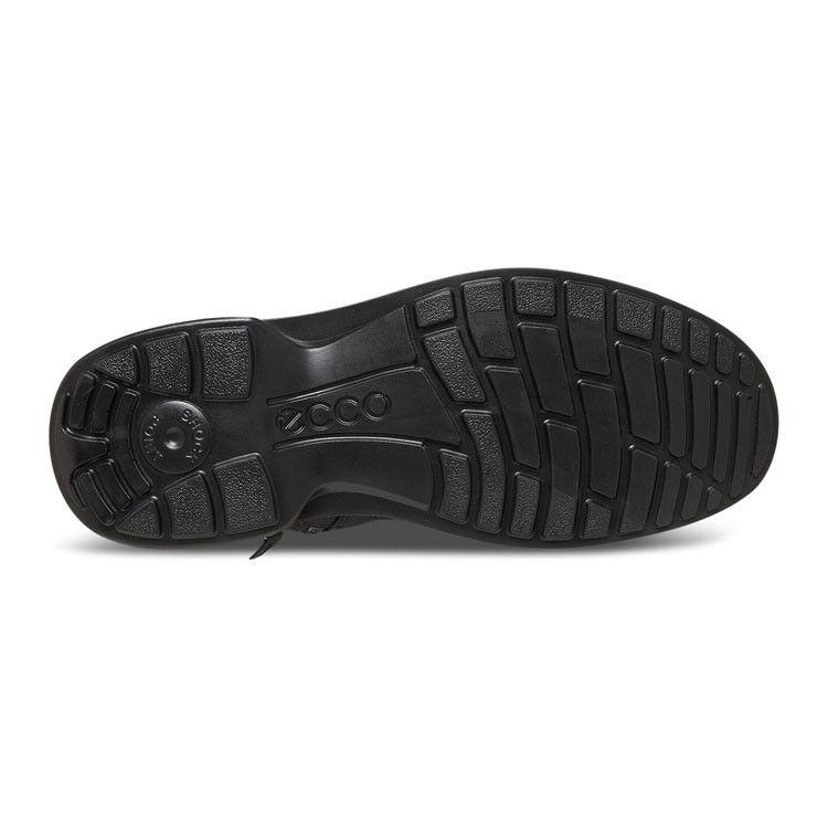 Обувь мужская ECCO Полусапоги TURN 510214/02001 - фото 7