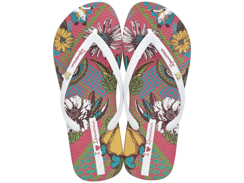 Обувь женская Ipanema Сланцы I Love Tribal Fem 82034-23705-1 - фото 1