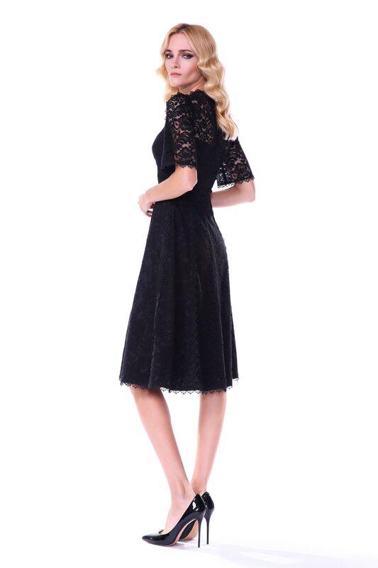 Платье женское Isabel Garcia Платье BN1032 - фото 2