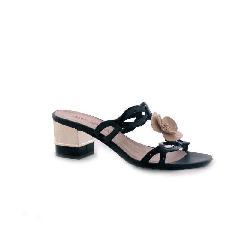 Обувь женская L.Pettinari Босоножки женские 5701-6-593-vn - фото 1