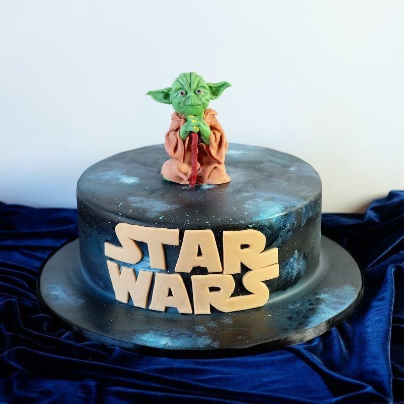 Торт Заказторта.бай Тематический торт №4 - фото 1