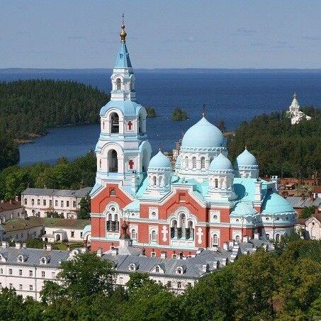 Туристическое агентство Дортур Экскурсионный тур «Санкт-Петербург – о. Валаам» - фото 1
