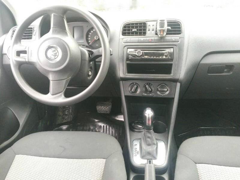 Прокат авто Volkswagen Polo 2011 г.в. - фото 5