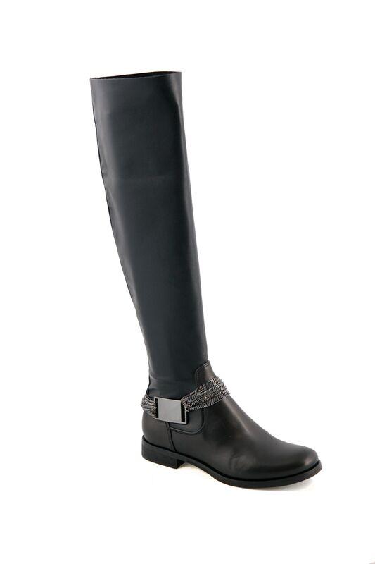 Обувь женская Fru.it/Now Сапоги женские 1167 - фото 1