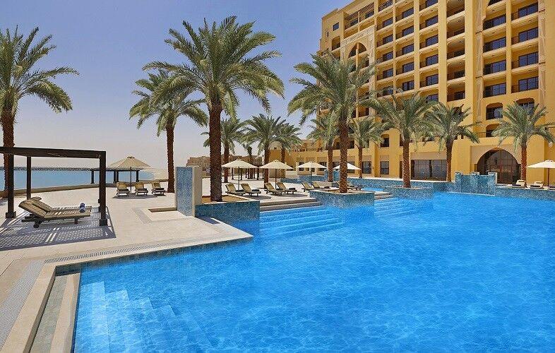 Туристическое агентство ВОЯЖТУР Авиатур в ОАЭ, Рас-аль-Хайма, Marjan Island Resort & Spa 5* - фото 2