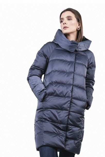 Верхняя одежда женская SAVAGE Пальто женское арт. 010028 - фото 1