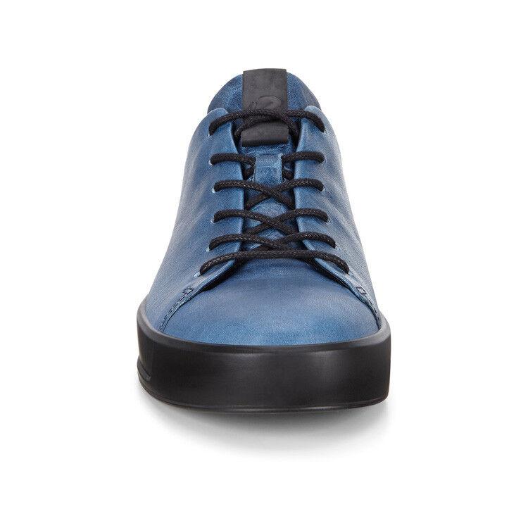 Обувь мужская ECCO Кеды мужские SOFT 8 440824/51184 - фото 4