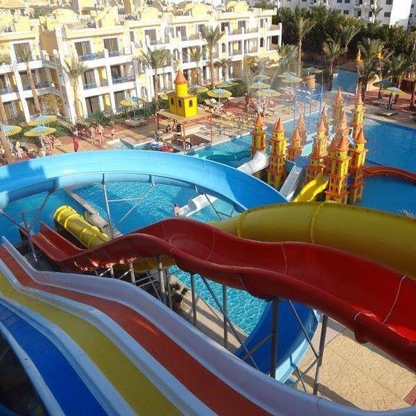 Туристическое агентство A La Carte Пляжный тур в Египет, Хургада, Lillyland 4* - фото 1