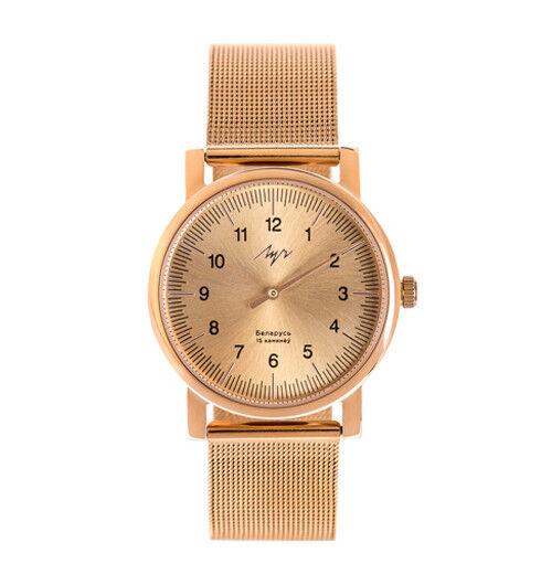 Часы Луч Наручные часы «Однострелочник» 91957788 - фото 1