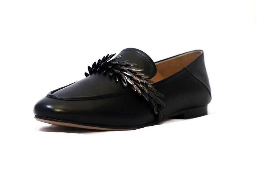 Обувь женская BASCONI Полуботинки женские H530A-608-1 - фото 2