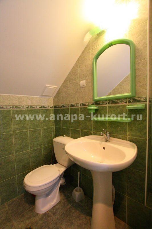 Туристическое агентство Никатур Отдых в Анапе, гостевой дом «Нодари» - фото 12