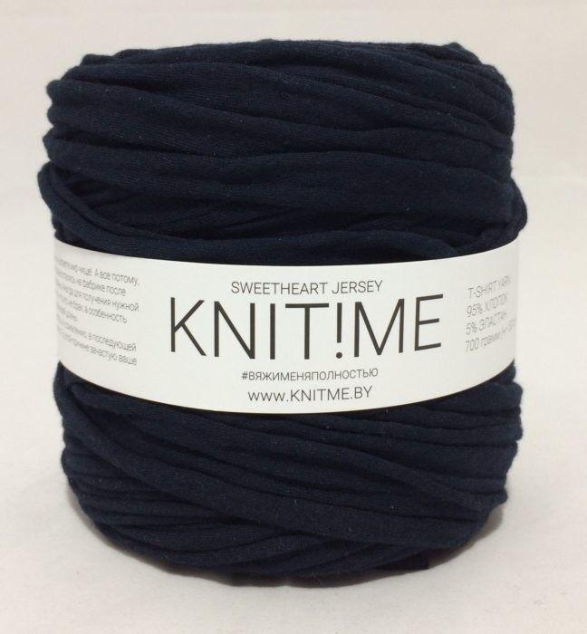 Товар для рукоделия Knit!Me Ленточная пряжа Sweetheart Jersey - SJ496 - фото 1