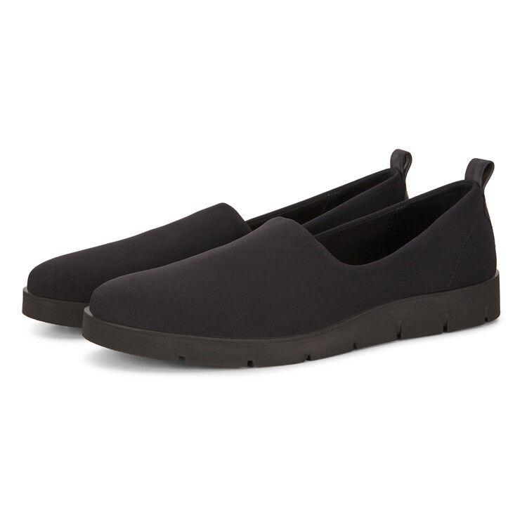 Обувь женская ECCO Слипоны BELLA 282073/51707 - фото 5