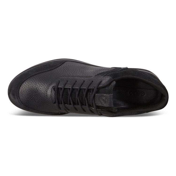 Обувь мужская ECCO Кроссовки AQUET 207074/51052 - фото 6