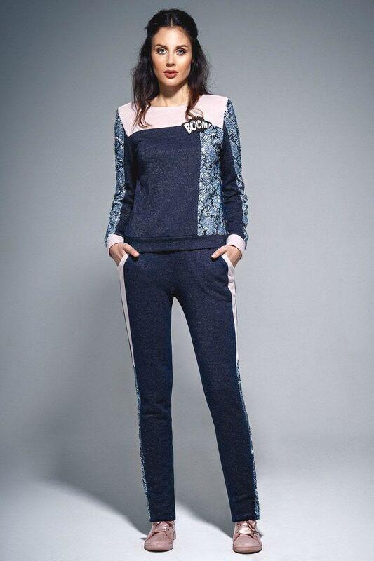 Одежда для дома женская Devita Комплект женский 641 - фото 1