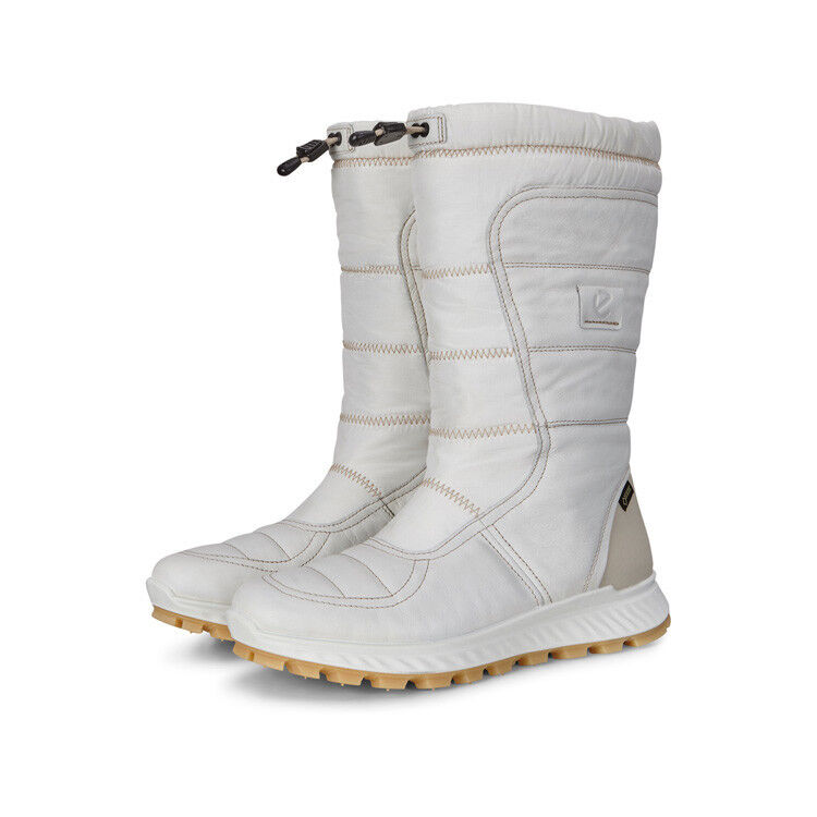 Обувь женская ECCO Сапоги EXOSTRIKE L 832333/01007 - фото 8