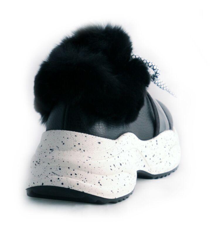 Обувь женская Tuchino Ботинки женские 236-19441 - фото 2