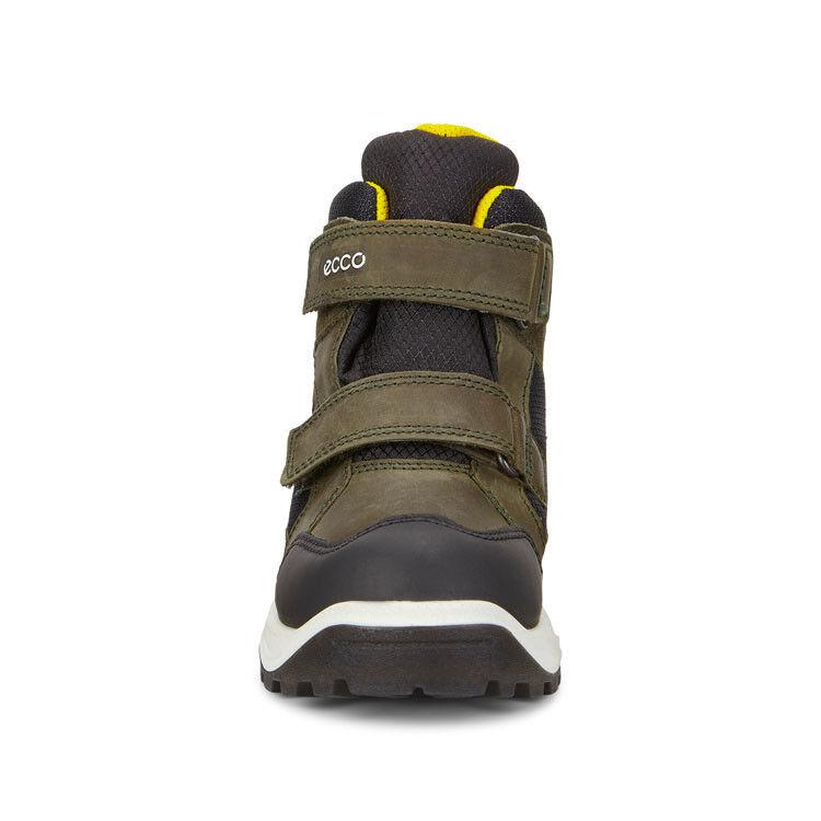 Обувь детская ECCO Ботинки детские SNOW MOUNTAIN 710242/50743 - фото 4
